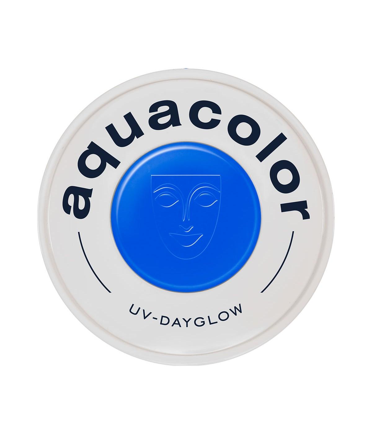 Kryolan UV Dayglow, Aquacolor, 30 ml