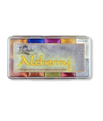 PPI Skin Illustrator Alchemy Palette