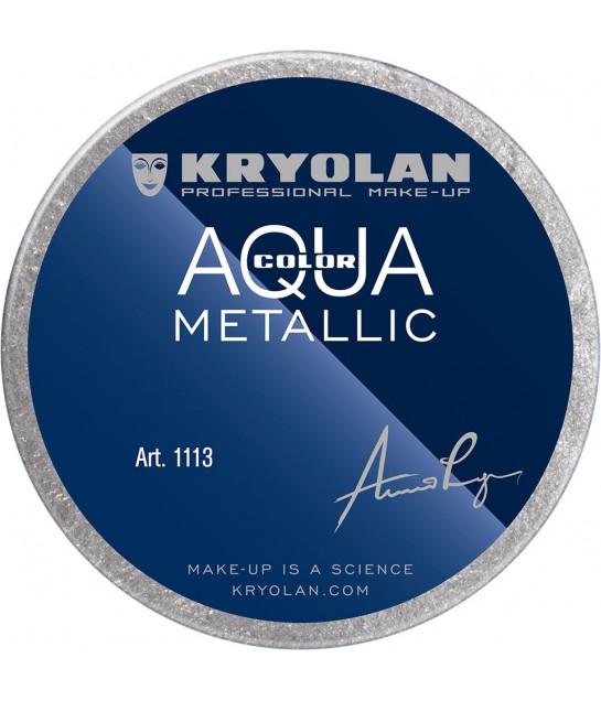 Kryolan Aquacolor metallic...