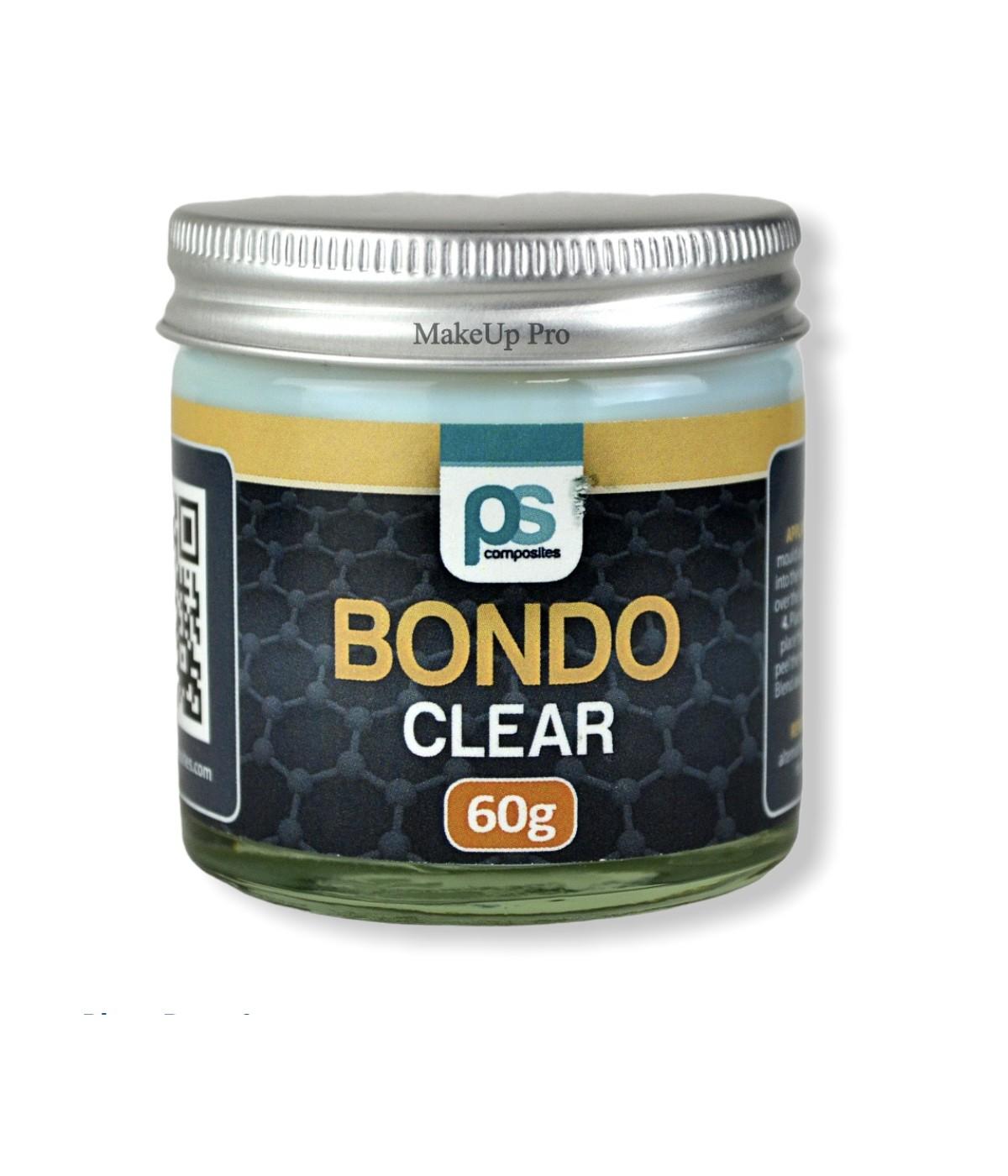 Mouldlife Bondo Clear, 60g