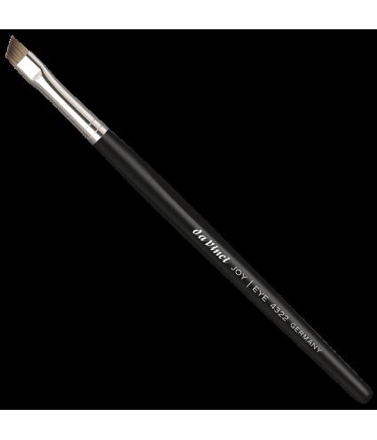 da Vinci Augenbrauenpinsel, schräg