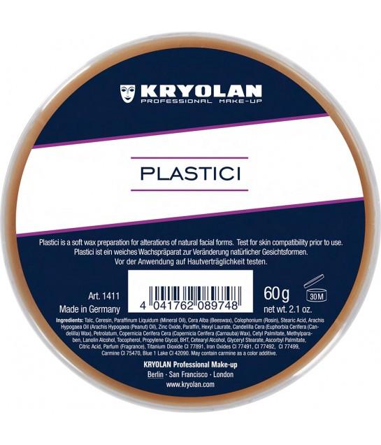Kryolan Plastici Dose60g