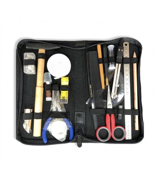 F&M Werkzeugtasche, gefüllt