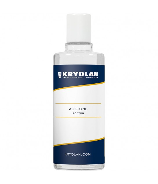 Kryolan Aceton 100ml