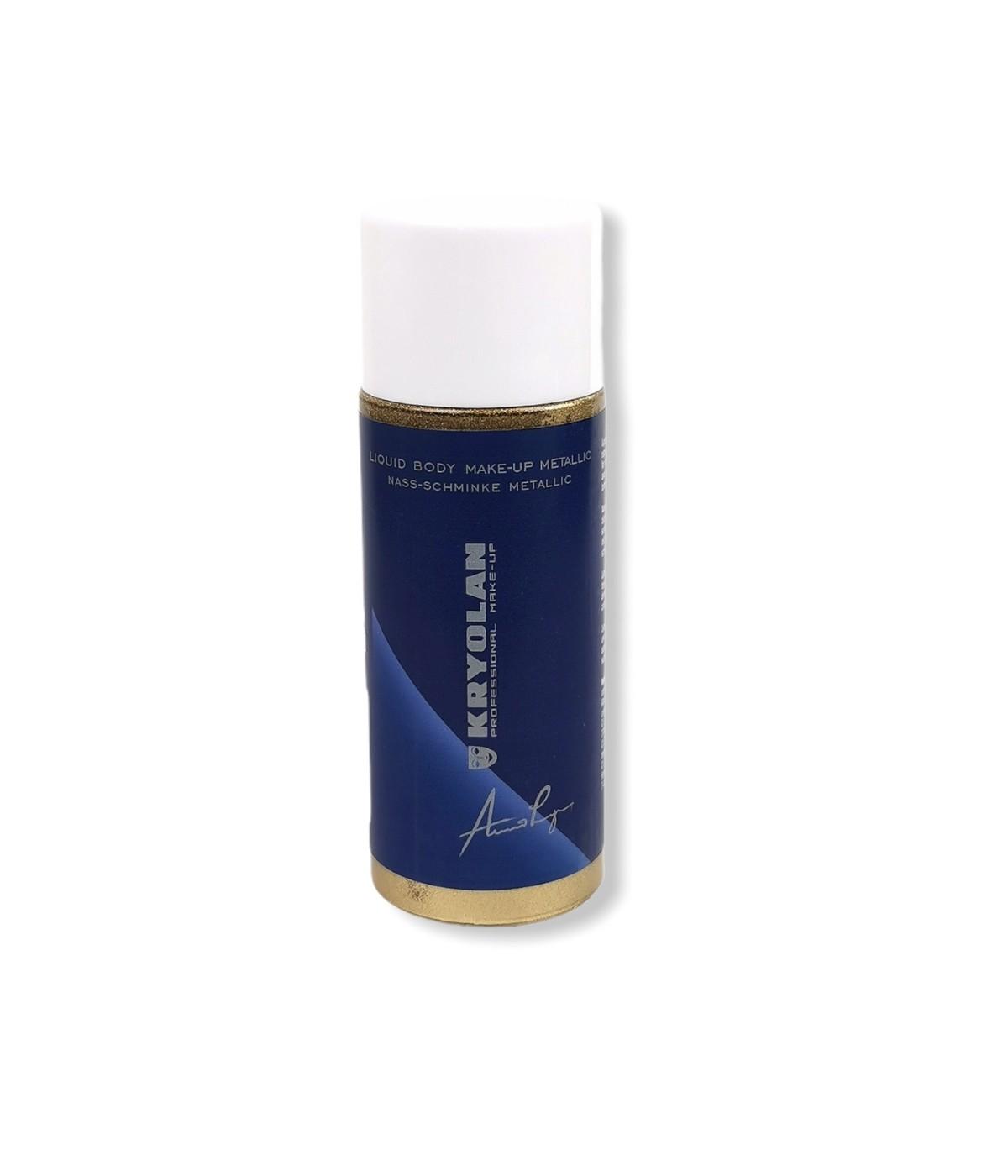 Kryolan Aquacolor Nass-Schminke, flüssig 100ml