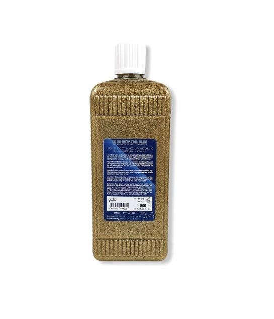 Aquacolor Nass-Schminke, flüssig 500 ml