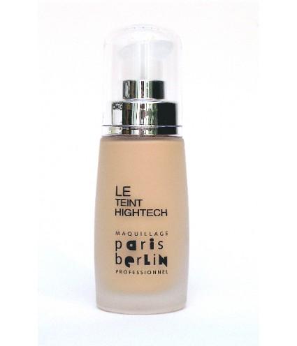 Paris Berlin Le Teint Hightech HD Light Liquid Foundation  30ml