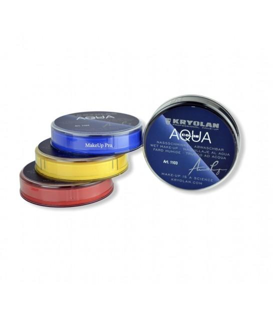 Kryolan Aquacolor  55ml