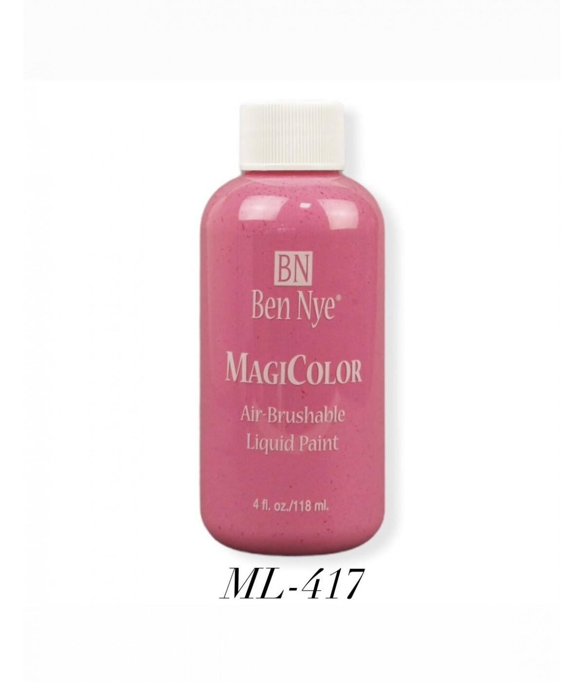 Ben Nye MagieColor Liquid Face Paint  118ml