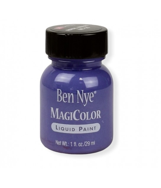 Ben Nye MagiColor Liquid Paints 29 ml