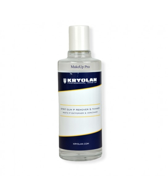 Kryolan Mastix P Entferner & Verdünner 100 ml
