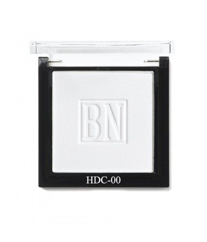 Ben Nye HD Media Pro Poudre Compacts HDC-00