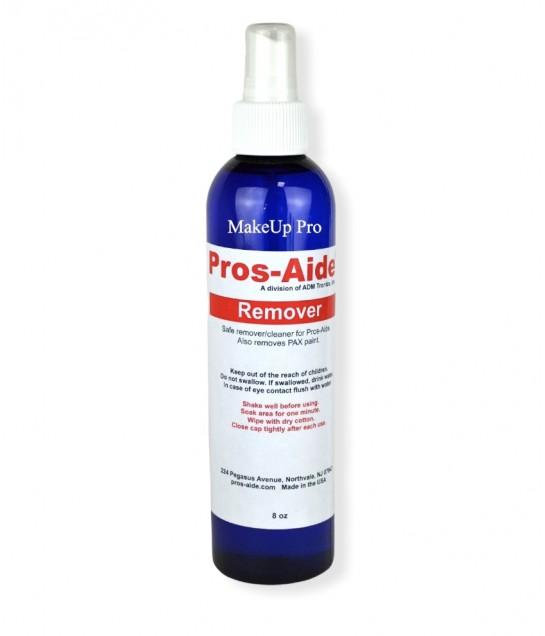 Pros-Aid Remover 8 oz. / 236 ml