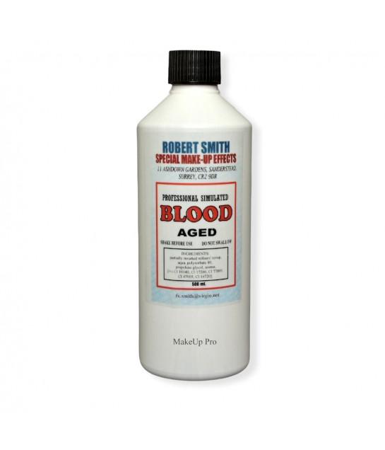 Robert Smith Blood, 500 ml