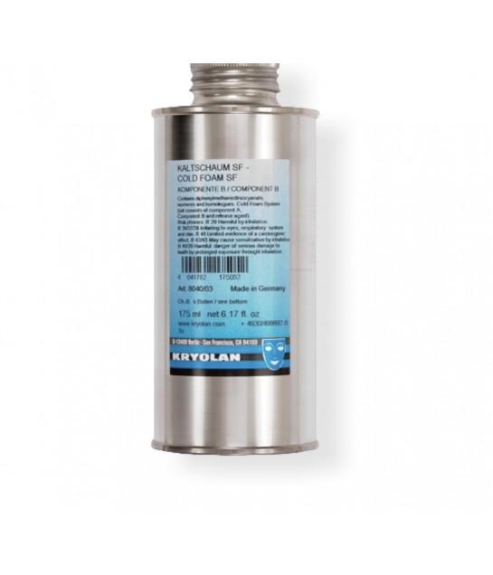 Kryolan Kaltschaum SF Komponente B 175 ml