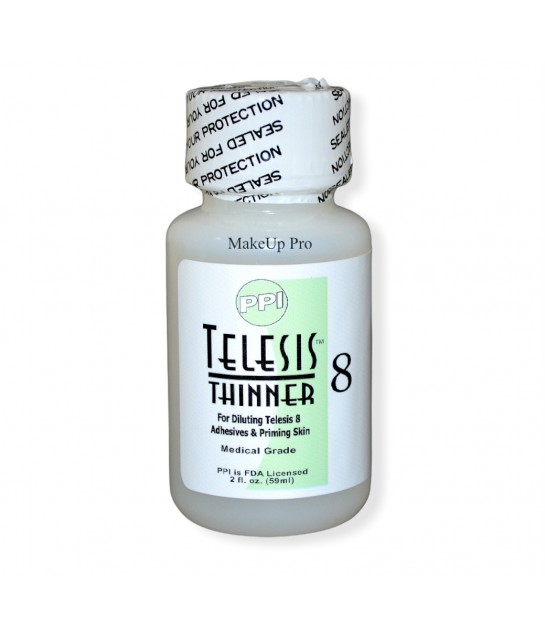PPI Telesis 8 Thinner, 59 ml