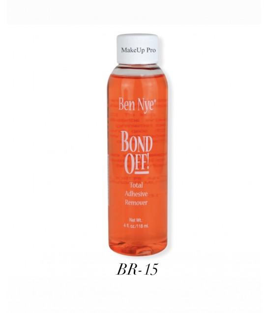 Ben Nye Bond Off 118ml, BR-15