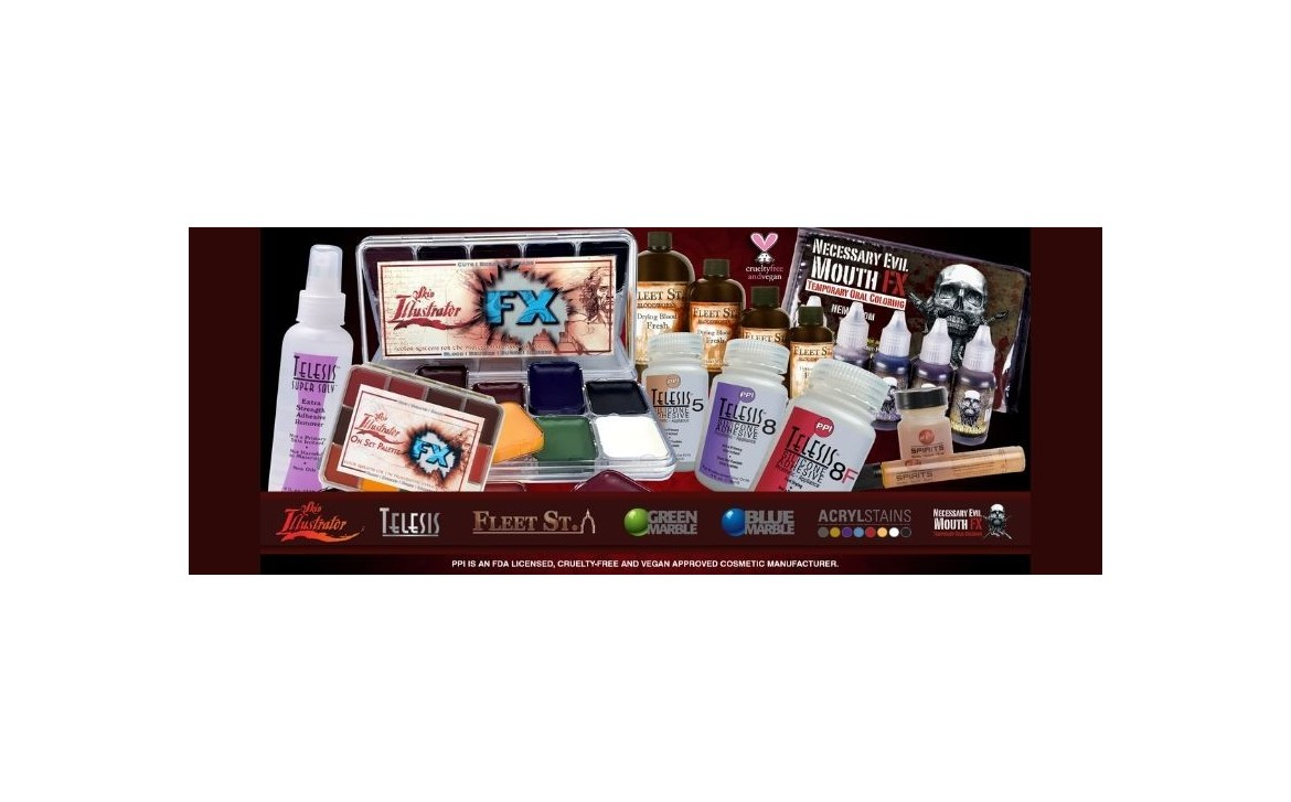 Welcome in the Premiere Products's world